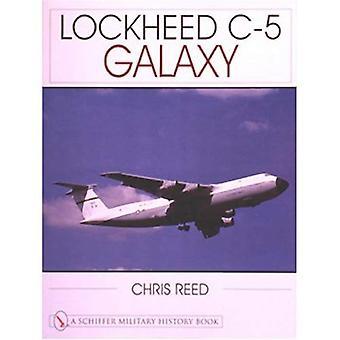Galassia di Lockheed C-5 (Schiffer Military History Book)