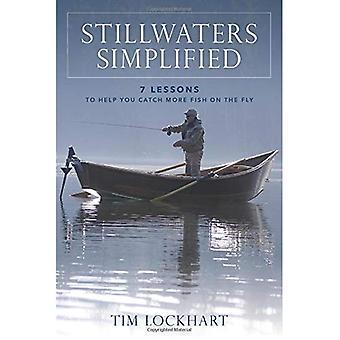 Stillwaters vereinfacht
