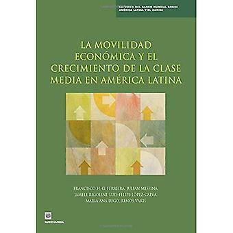 La Movilidad Economica y El Crecimiento de La Clase Media En America Latina