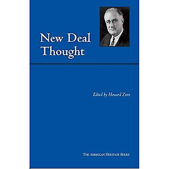 New Deal gedacht (American Heritage)
