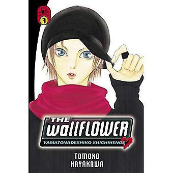 The Wallflower 7