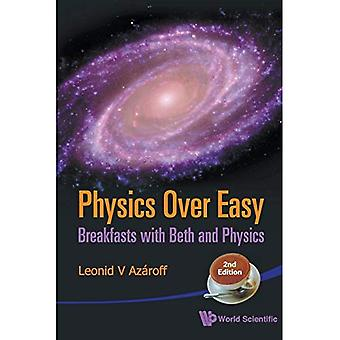 Physics Over Easy: Breakfasts with Beth and Physics (2nd Edition)