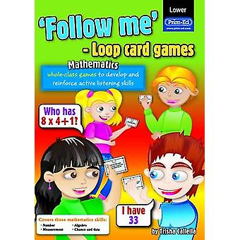 Loop Card Games - Maths Lower - Lower primary by RIC Publications - 97
