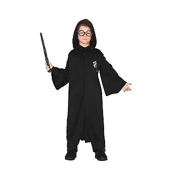 Childrens Sorcerer's Apprentice Fancy Dress Costume