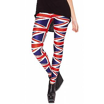 Waooh - Legging printed English flag Gior