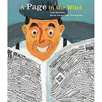 A Page in the Wind