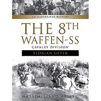 The 8th Waffen-SS Cavalry Division \