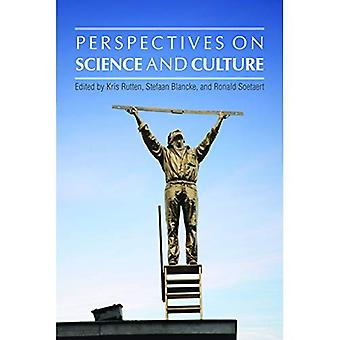 Perspectives on Science and� Culture (Comparative Cultural Studies)