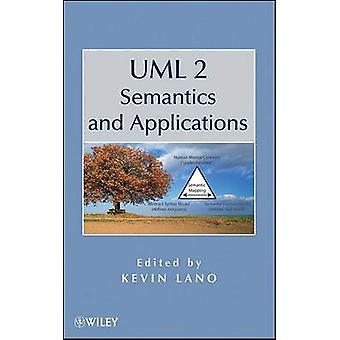 UML-semantikken av Felix