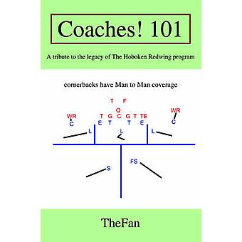 Coaches 101A tribute to the legacy of The Hoboken Redwing program by TheFan