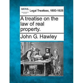 不動産法の論説ホーリー & ジョン・ G.