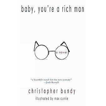 Baby du bist ein reicher Mann von Bundy & Christopher