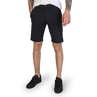 Rifle Men Blue Short -- 5371868656