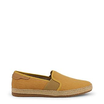 Geox Copacabana Men Yellow Slip-on -- COPA246000
