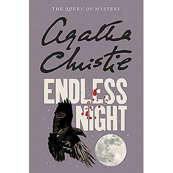 Endless Night by Agatha Christie - 9780062073518 Book