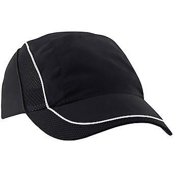 Beechfield - Coolmax® Flow Mesh Baseball Cap - Hat