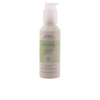 Aveda Be Curly Style-prep 100 Ml Unisex