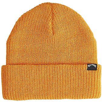 Billabong strikket mansjett Beanie ~ Arch oransje