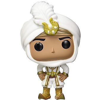 Funko POP Disney: Aladdin (Live) - Prince Ali