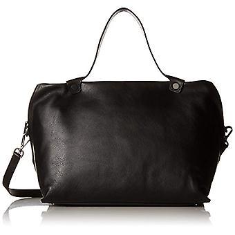 ECCO Sculptured Handbag - Henkeltasche Donna Schwarz (Black) 21x25x34 cm (L x H D)