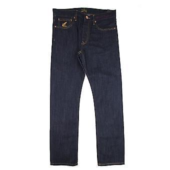 Vivienne Westwood Anglomania Harris Jeans Blue