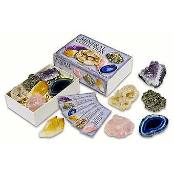 Mineralsamling Gift Box