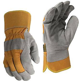 Stanley Mens SY780L isoliert langlebig Winter Rigger Handschuhe