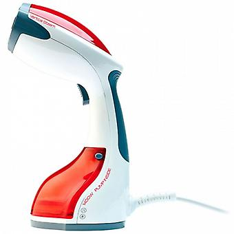Vertical steam iron Solac PC1500 0.26 L 1200 W white red