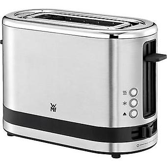Toaster with built-in home baking attachment WMF COUP Toaster Stainless steel, Black