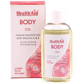 Health Aid Body Oil 50Ml.**