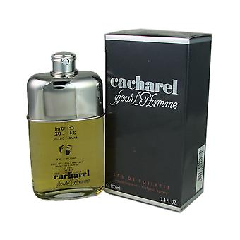 Cacharel For Men 3.4 oz EDT Spray