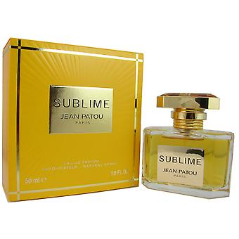 Sublime for Women by Jean Patou 1.6 oz EDP Spray
