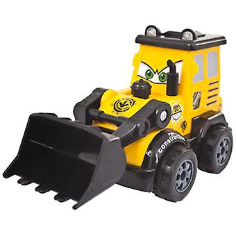 Buddy Toys Digger Rc (Toys , Vehicles And Tracks , Radiocontrol , Land)