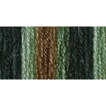Super Value Ombre Yarn-Renegade - Camouflage 164128-28483
