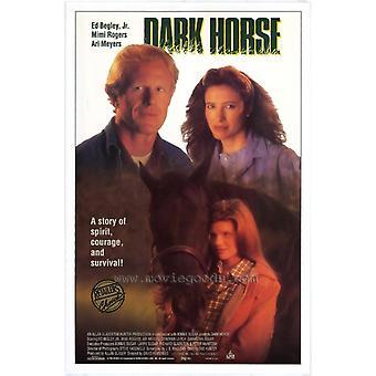 Dark Horse Movie Poster Print (27 x 40)