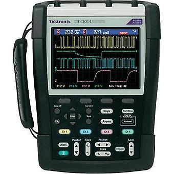 Handheld (scope-meter) Tektronix THS3024 200 MHz 4-channel