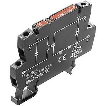 1 pc(s) Weidmüller TOS 5VDC/48VDC 0,5A Switching voltage (max.): 48 Vdc