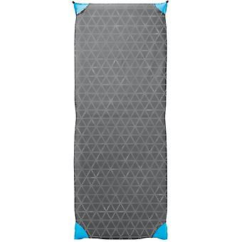 Thermarest Synergie Blatt grau (regulär)
