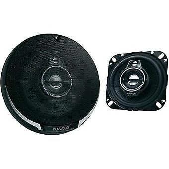 3 way triaxial flush mount speaker 220 W Kenwood KFC-PS1095