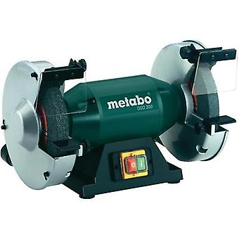 Double grinding machine DSD 200 Metabo 619201000