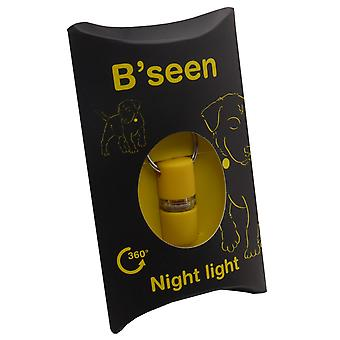 B'seen 360 Yellow (Pack of 8)
