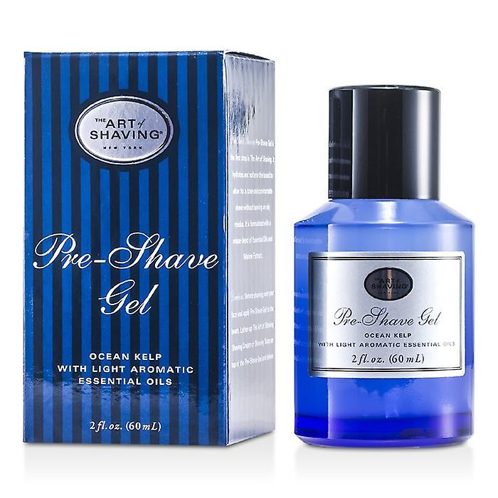 The Art Of Shaving Pre-Shave Gel - Ocean Kelp 60ml/2oz