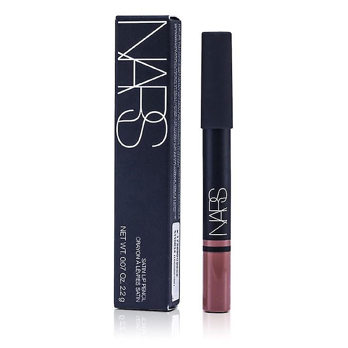 NARS Satin Lip Pencil - Biscayne Park 2.2g/0.07oz