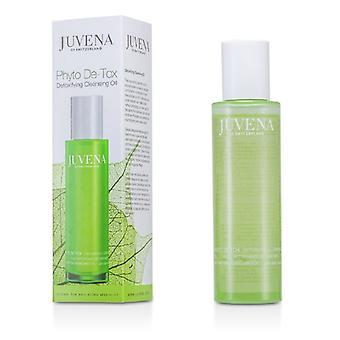 Juvena Phyto De-Tox Detoxifying Cleansing Oil 100ml / 3,4 oz