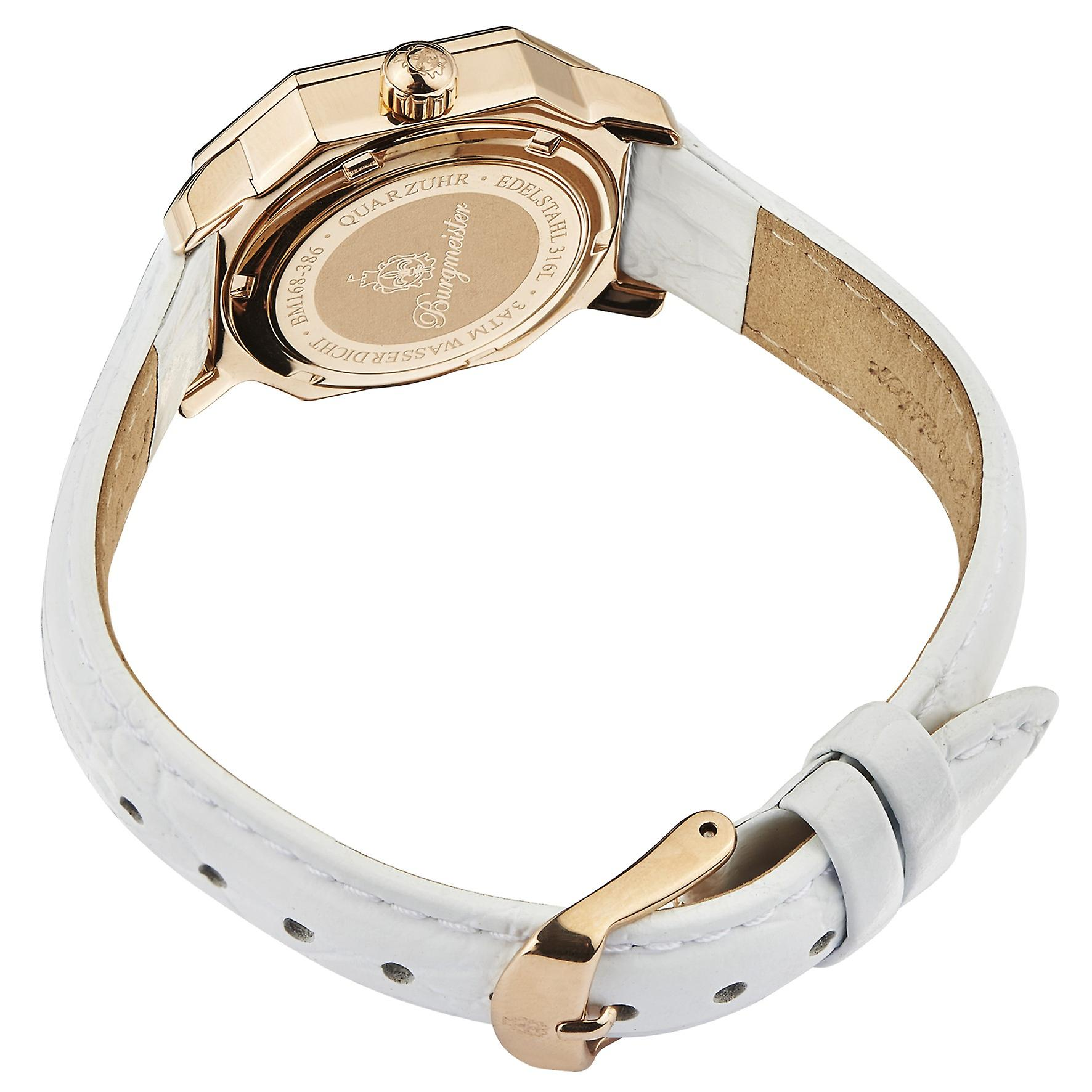 Burgmeister Ladies Quartz Watch Allinges BM168-386