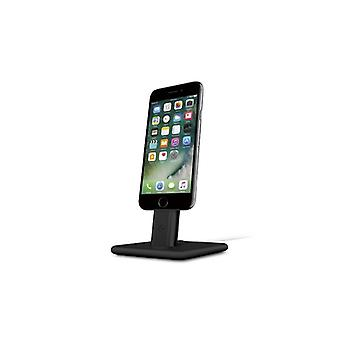 Twelve South HiRise 2 for iPhone & iPad Slimmer with increased stability and elegant curves-BLACK