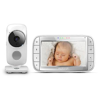 MOTOROLA Baby monitor MBP48 Video