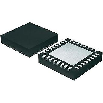 Embedded microcontroller LPC1111FHN33/101,5 HVQFN 32 (7x7) NXP Semiconductors 32-Bit 50 MHz I/O number 28