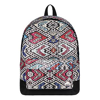 Roxy Sugar Baby Backpack - Regata Soaring Eyes
