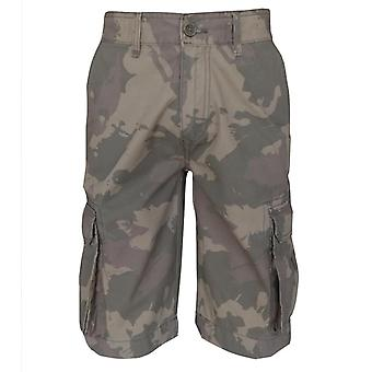Mænds Camo last Casual Fashion Shorts